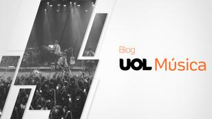 """Matéria no UOL do filme """"Sem Dentes - Banguela Records e a turma de 94"""""""