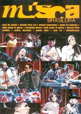 Programa Música Brasileira (Amarelo)