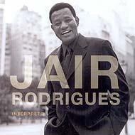 Jair Rodrigues - Intérprete