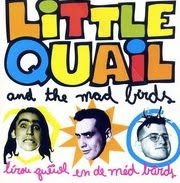 Little Quail And The Mad Birds - Little Quail And The Mad Birds