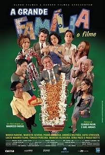 A Grande Família - Filme