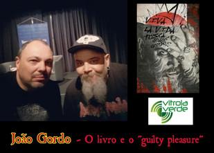 João Gordo - Entrevista