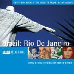 Vários Artistas - The Rouge Guide To Music Of Brazil: Rio de Janeiro