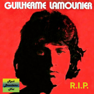Homenagem para Guilherme Lamounier