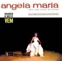 Rock Cultura #14 - Babalu? O Rock balada de Angela Maria