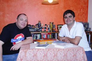 Ricardo Alexandre - Entrevista