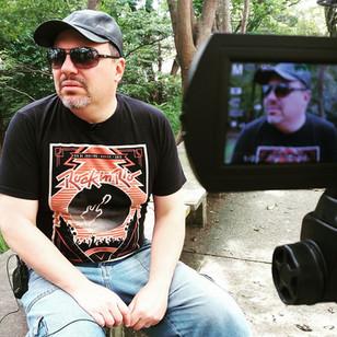 Documentário Neapdor