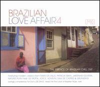 Vários Artistas - Brazilian Love Affair 4