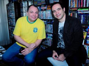 Celso Cardoso - Entrevista