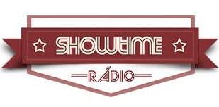Entrevista na Rádio Showtime
