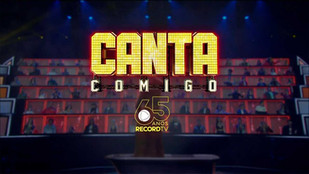 Canta Comigo - Especial 2018
