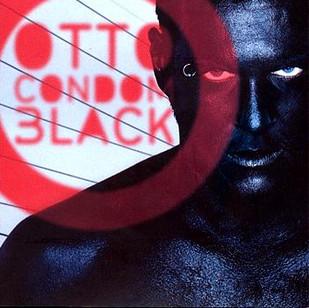 Otto - Condom Black
