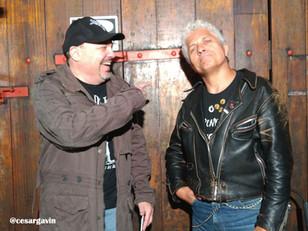 """Lixomania - Entrevista """"40 Anos de Punk Rock"""""""