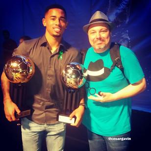 Prêmio Bola de Prata (ESPN)