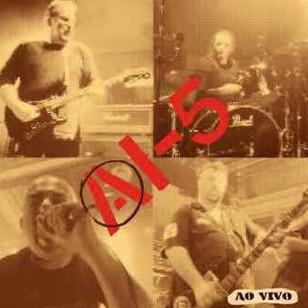 """AI- 5 """"EP"""""""