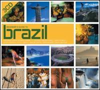 Vários - Begginers Guide To Brazil