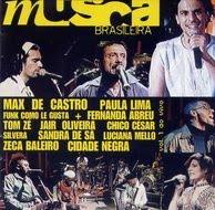 Vários Artistas - Programa Música Brasileira