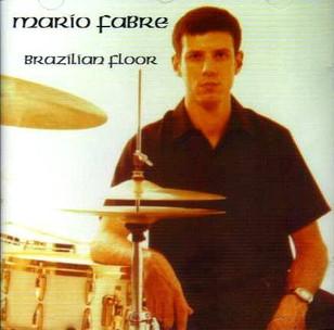 Mario Fabre - Brazilian Floor