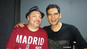 "Dado Villa-Lobos - Entrevista ""Panamericana, Legião Urbana e Rock It!"""