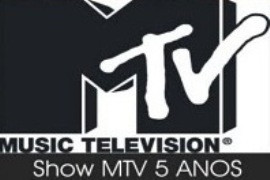 MTV 5 Anos