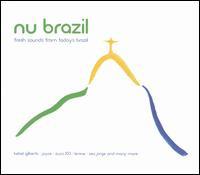 Vários Artistas - Nu Brazil: Fresh Sounds From Today's Brazil