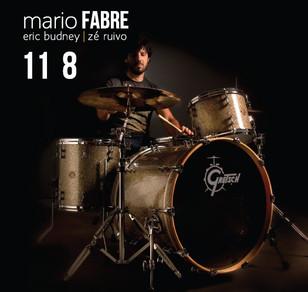 Mario Fabre - 11 8