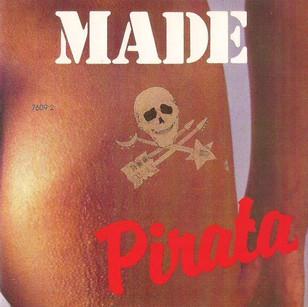 Made in Brazil - Pirata