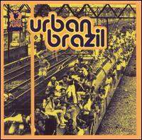 Vários Artistas - Future World Presents: Urban Brazil