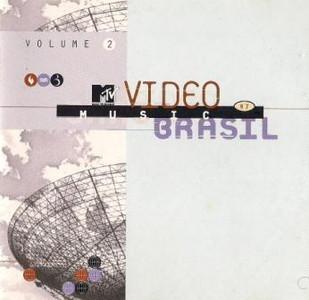 Vários Artistas - Video Music Brasil 1997 - Volume 2