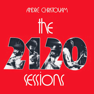 André Christovam - The 2120 Sessions