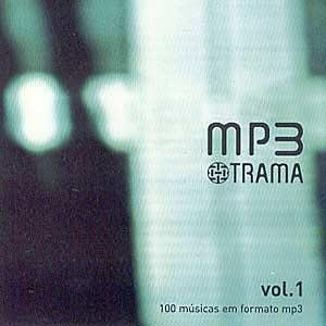 Vários Artistas - MP3 Trama - Vol.1