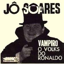 Rock Cultura #3 - Jô Soares na Transilvânia
