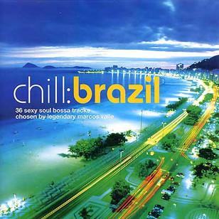 Vários Artistas - Chill:Brazil