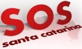 SOS Santa Catarina