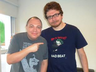 Roberto Sadovski - Entrevista