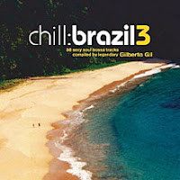 Vários Artistas - Chill:Brazil 3