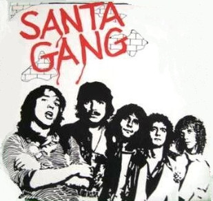 Santa Gang - Compacto