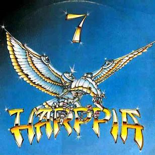 Harppia - 7