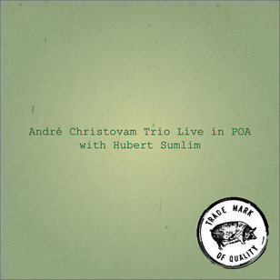 André Christovam Trio - Live in POA with Hubert Sumlin