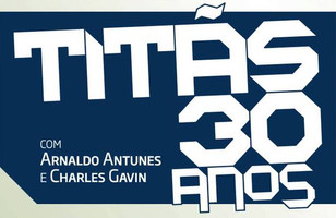 Titãs - 30 Anos
