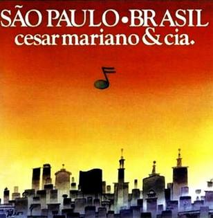Cesar Camargo Mariano - São Paulo / Brasil