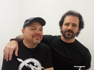Ivan Busic - Entrevista