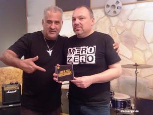 """Miro de Melo  - Entrevista """"O bregapunk"""""""