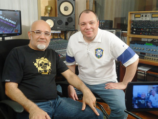 Edu Gomes - Entrevista