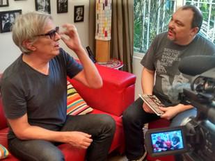 Ciro Pessoa - Entrevista