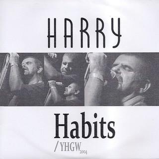 Harry - Habits (compacto)