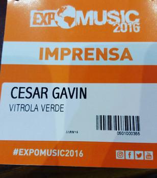 Expo Music 2016