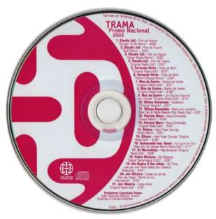 Vários Artistas - Trama Promocional 2003