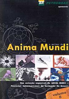 O Melhor do Anima Mundi - Vol. 2
