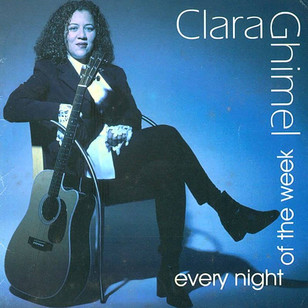 Clara Ghimel - Every Night Of The Week